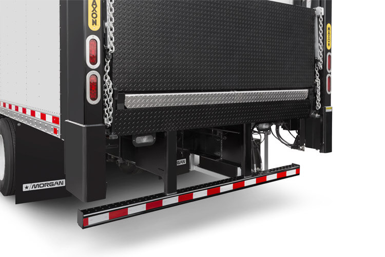Rail Liftgate