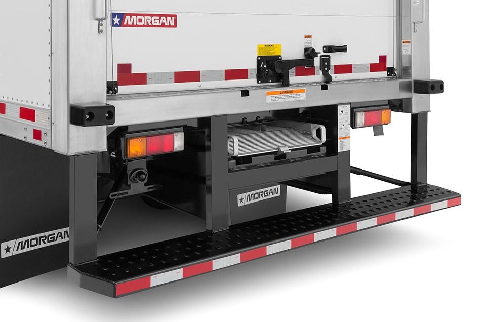 Morgan Truck Body - Manufacturer of Truck Bodies and Van Bodies