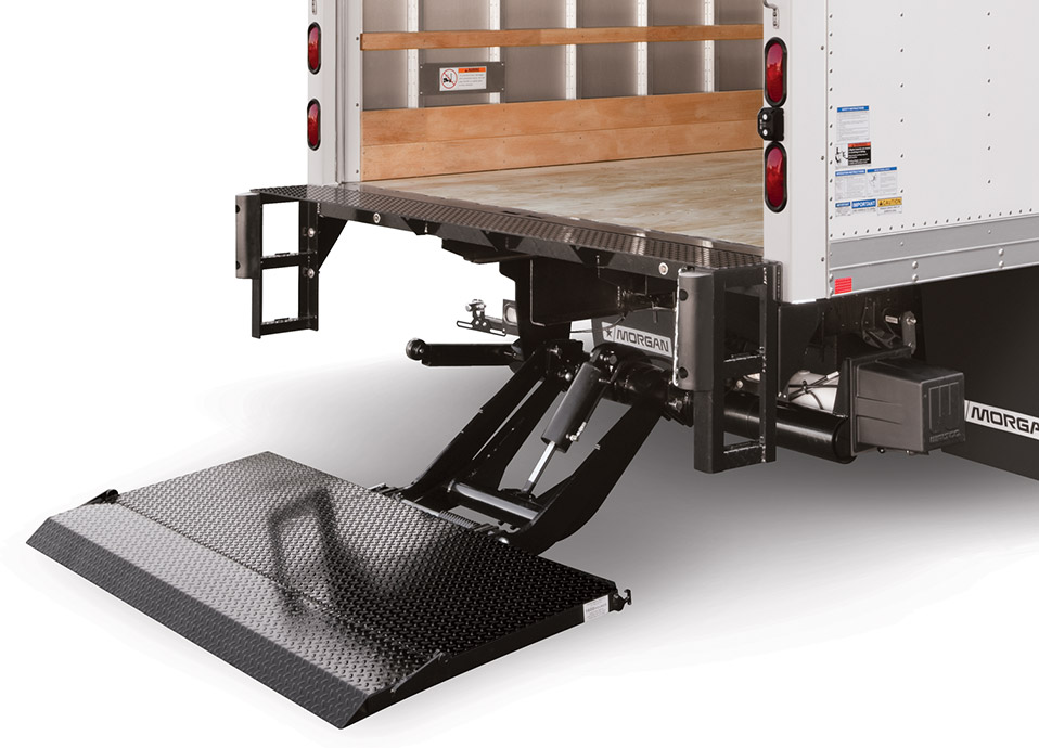 Morgan Truck Body Manufacturer Of Truck Bodies And Van