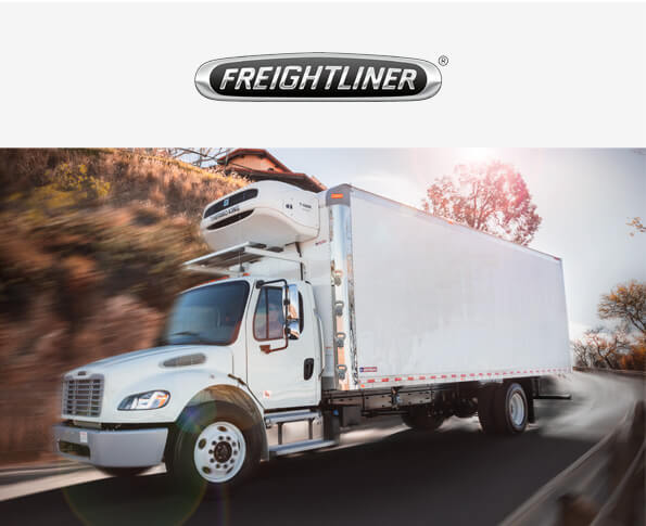 Freightliner OEM Chassis Supplier