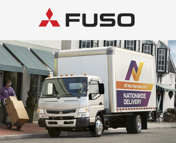 Fuso OEM Chassis Supplier