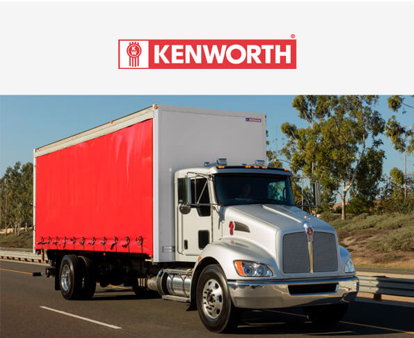 Kenworth OEM Chassis Supplier