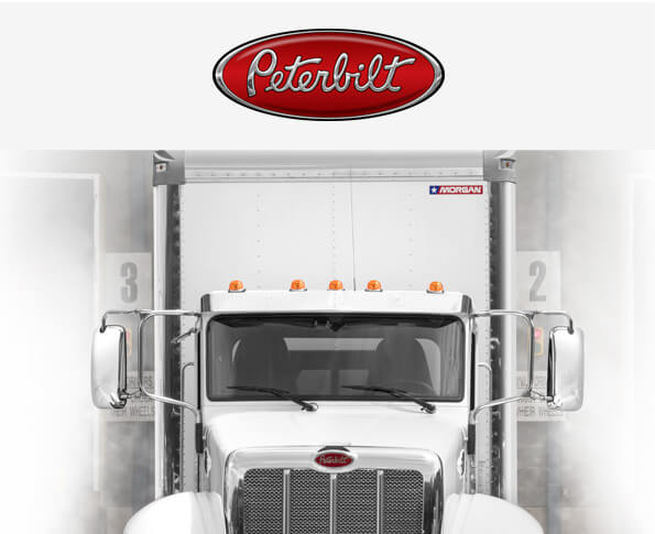Peterbilt OEM Chassis Supplier