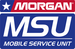 Morgan MSU Mobile Service Unit